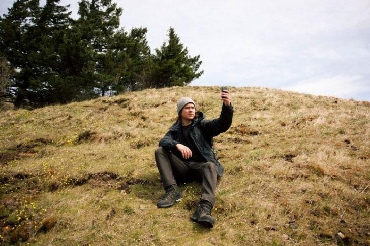 Mike Asimos Hiking Technology